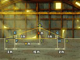 Professeur Layton et l'appel du spectre : Solution de l'énigme 031 : Lumière hautaine