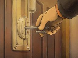 Professeur Layton et la Boite de Pandore : Solution 3