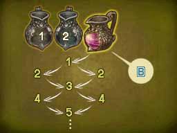 Professeur Layton et la Boite de Pandore : Solution énigme 23 : Une défaite amère