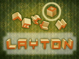 Professeur Layton et le Destin perdu : Enigme 49 : Bloc mystère