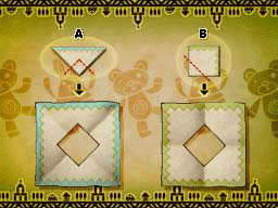 Professeur Layton et le Destin perdu : Solution de l'énigme 68 : Coupe-papier