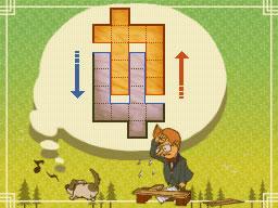 Professeur Layton et le Destin perdu : Solution de l'énigme 143 : Planche à dénombrer